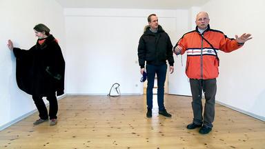 Mieten Kaufen Wohnen - Lachyogatrainer Will Nach Berlin