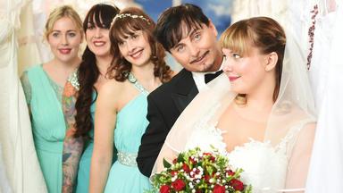 Zwischen Tüll Und Tränen - Keine Braut Ist Wie Die Andere
