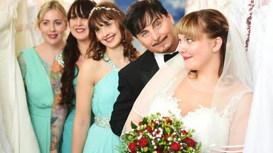 Zwischen Tüll Und Tränen - Eine Perfektionistische Braut