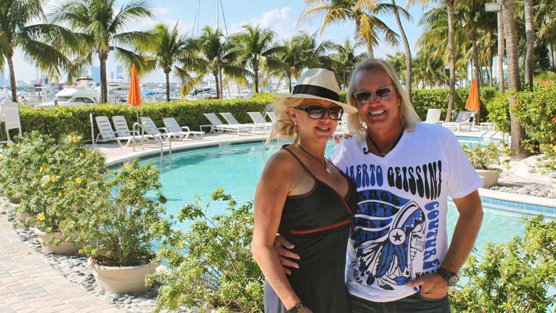 Von Barbados nach Miami   Folge 76
