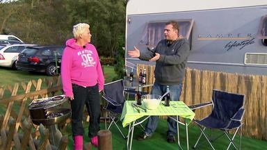 Betrugsfälle - Camping Ist Für Alle Da