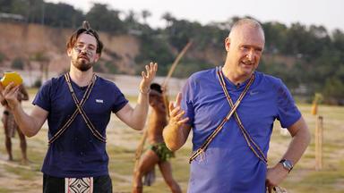 Buschi Vs. Köppen - Samba In Rio