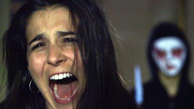 Copycat Killers - Scream - Maske Des Todes