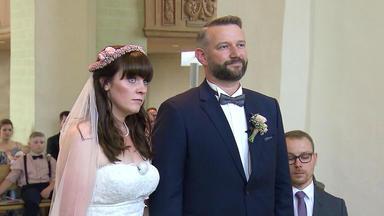 4 Hochzeiten Und Eine Traumreise - Tag 1: Jasmin Und Tim, Dortmund
