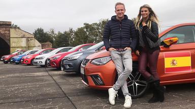 Grip - Das Motormagazin - Bmw Z4 Neu Vs. Alt - Top 3 Autohändler - Kleinwagen-wm