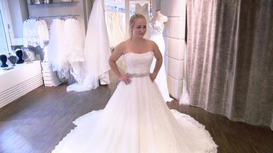 Zwischen Tüll Und Tränen - Dramen Bei Der Brautkleidsuche