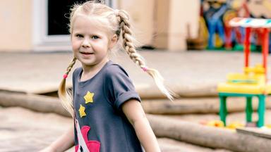 Die Geheimnisvolle Welt Der Kinder - Die Geheimnisvolle Welt Der Kinder - Wir Sind 4!
