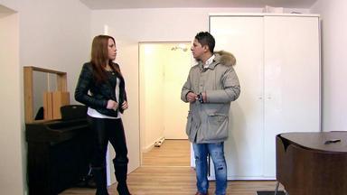 Mieten Kaufen Wohnen - Makler Trifft Auf Mma-kämpferin