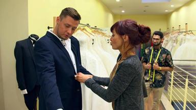 Meine Geschichte - Mein Leben - Brautmutter Flirtet Mit Bräutigam