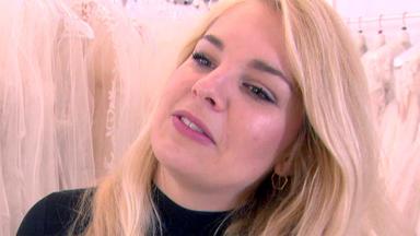 Zwischen Tüll Und Tränen - Von Der Bühne Ins Brautkleidstudio