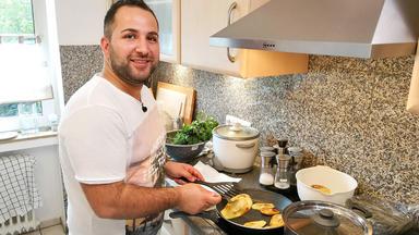 Das Perfekte Dinner - Gruppe Niederrhein: Tag 4 \/ Amir