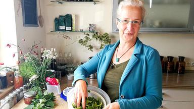 Das Perfekte Dinner - Gruppe Niederrhein: Tag 2 \/ Ingrid