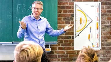 Der Vertretungslehrer - Der Vertretungslehrer - Mit Frank Thelen