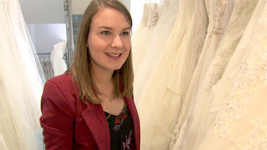 Zwischen Tüll Und Tränen - Eine Braut Mit Großen Ambitionen