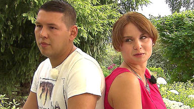 4 Hochzeiten Und Eine Traumreise - Tag 1: Oksana Und Dirk, Zossen