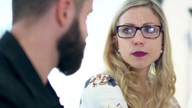 Meine Geschichte - Mein Leben - Braut Lässt Bräutigam Bei Hochzeitsplanung Im Stich