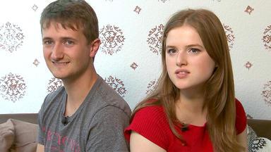 4 Hochzeiten Und Eine Traumreise - Tag 4: Michelle Und Paul, Bornheim