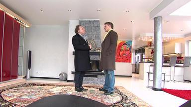 Mieten Kaufen Wohnen - Musikproduzent Will Ins Saarland