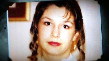 On The Case - Unter Mordverdacht - Jagd Auf Einen Serienmörder