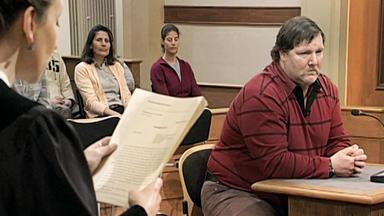 Das Strafgericht - Unschuldslamm