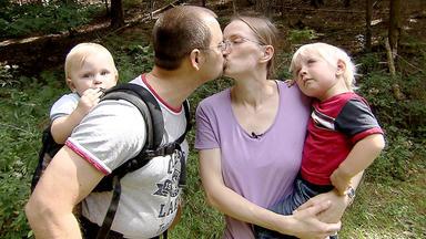 Richtig (v)erzogen - Wir Erziehen Anders - Heute U.a.: Sarah Und Tim Mit Ihren Kindern