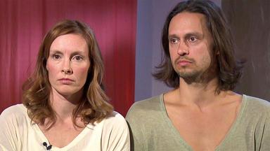 Richtig (v)erzogen - Wir Erziehen Anders - Heute U.a. Mit: Daniela Und Eugen Mit Tochter Soley