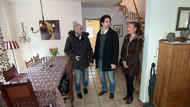 Mieten Kaufen Wohnen - Junges Paar Braucht Hilfe