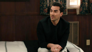 Schitt's Creek - Kandidat Rose