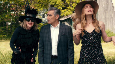 Schitt's Creek - Wo Ist David?
