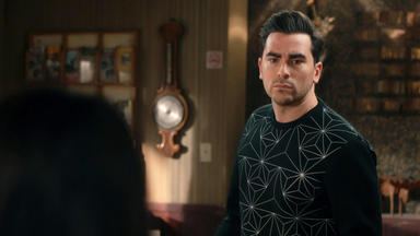 Schitt's Creek - Echtes Showtalent