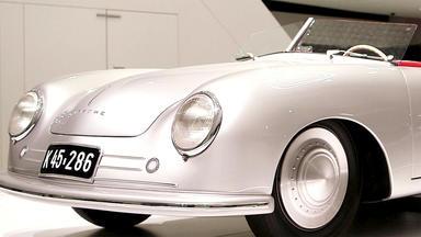 Auto Mobil - Thema U.a.: Eine Nacht Im Porsche-museum