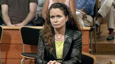 Das Strafgericht - Rache An Einem Fremdgänger