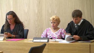 Justice - Die Justizreportage - Kriminelle Senioren - Alter Schützt Vor Strafe Nicht?