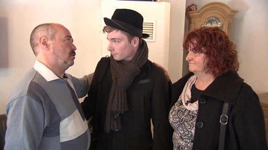 Familien Im Brennpunkt - Orgelspielender Adoptivsohn Will Sich Nicht Anpassen