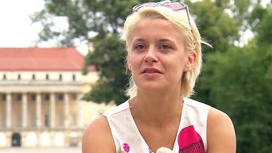 4 Hochzeiten Und Eine Traumreise - Tag 1: Nina Und Angel, Eisenstadt (a)