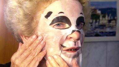 Hot Oder Schrott - Die Allestester - Heute U.a.: Gesichtspflegemaske Mit Panda-motiv