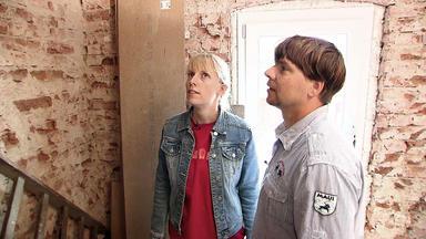 Die Schnäppchenhäuser - Hilfe, Wir Brauchen Mehr Platz! - Teil 1 - Ruine Mit Party-potenzial