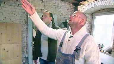 Die Schnäppchenhäuser - Baustelle Bauernhaus - Mietnomaden-alarm Im Fachwerkhaus