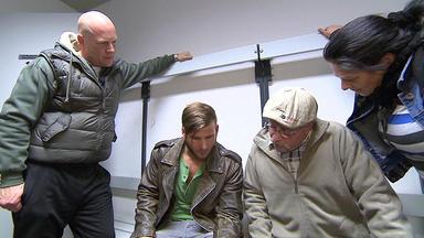 Privatdetektive Im Einsatz - Mit Dir Würd Ich Pferde Stehlen - Fc Pleite 04