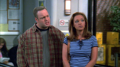 King Of Queens - Blinde Kuh