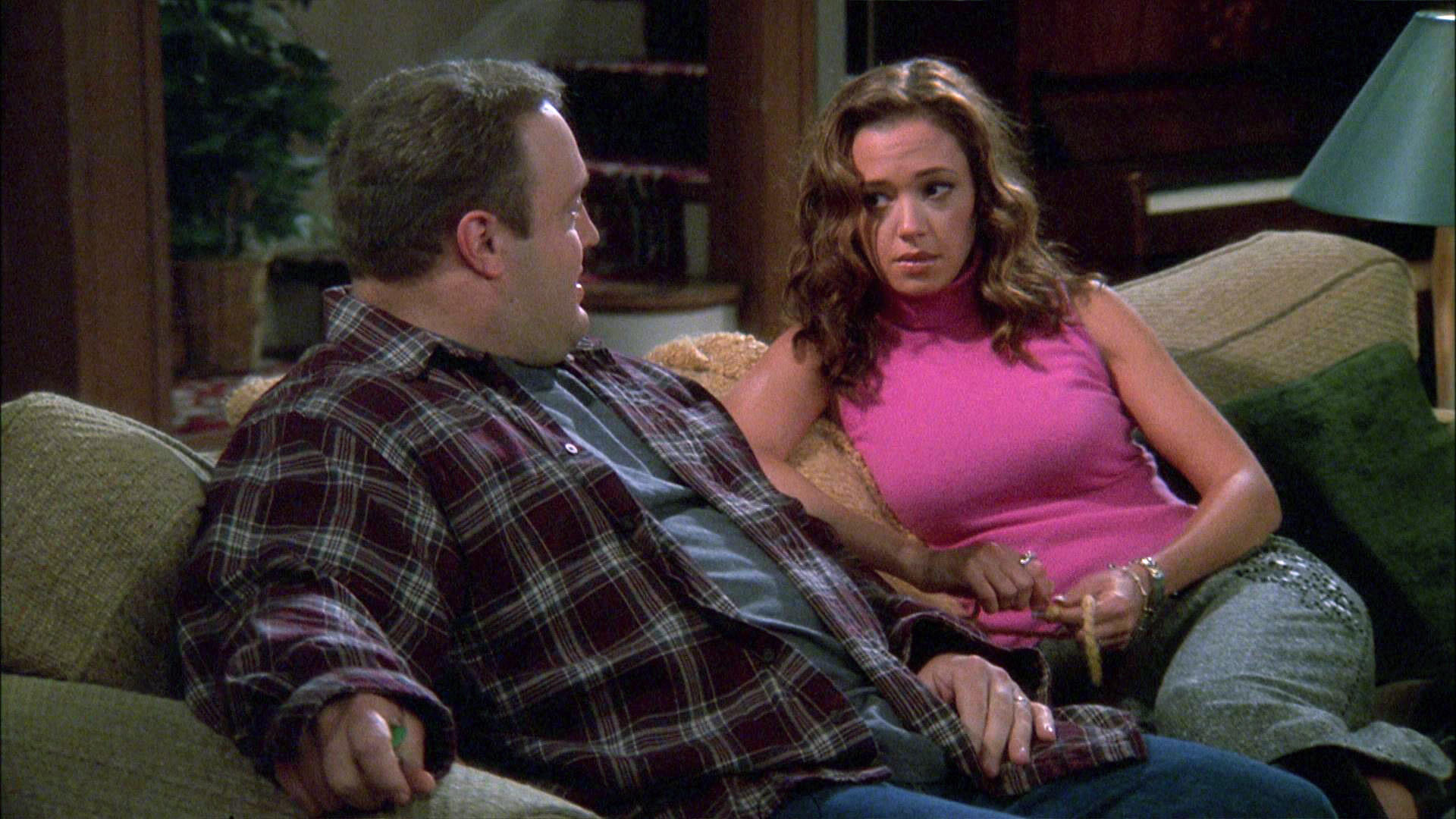 King Of Queens Staffel 1 Folge 4
