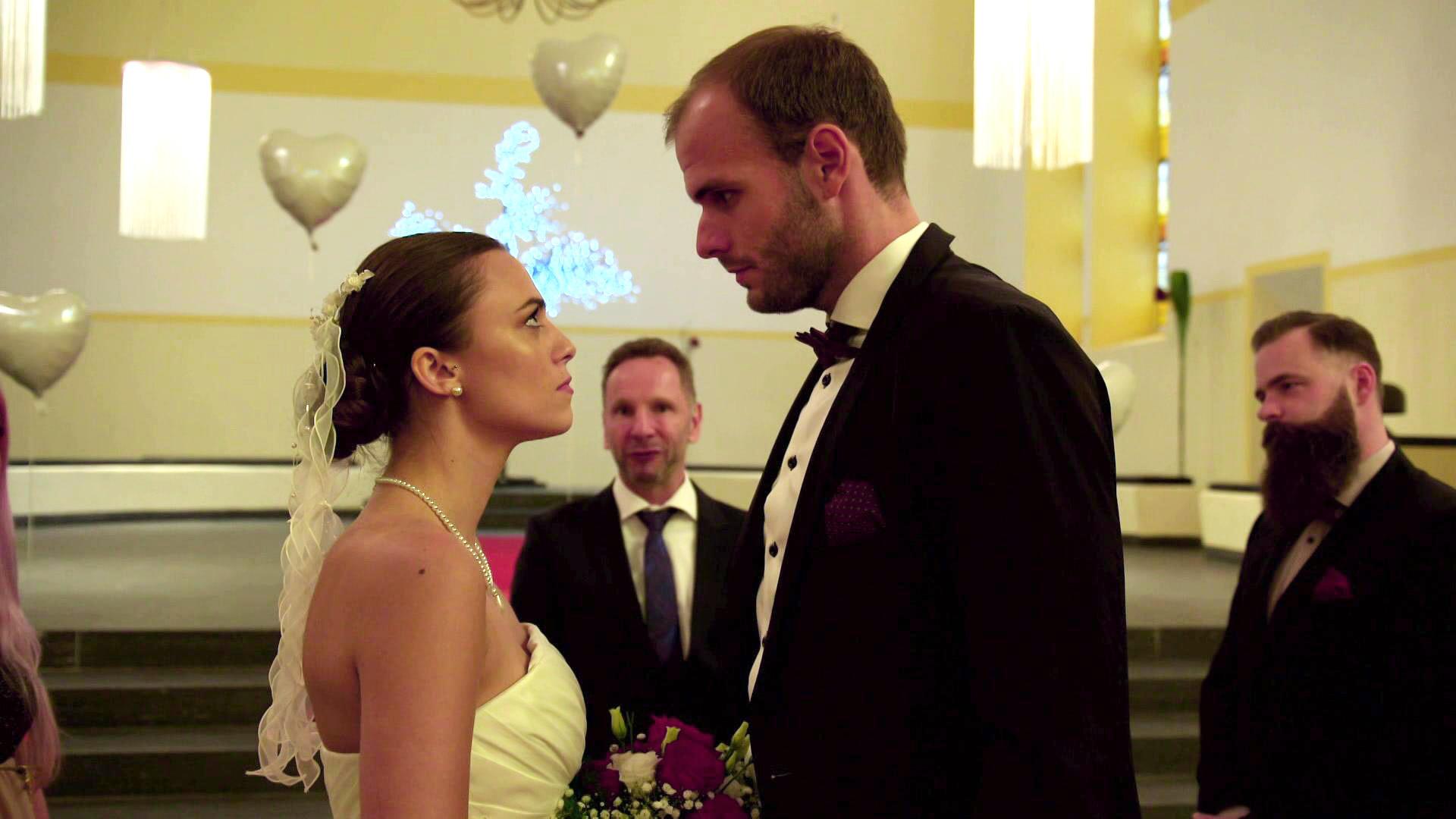 Braut sagt nein vor dem Altar | Folge 60