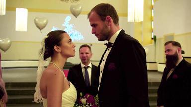 Meine Geschichte - Mein Leben - Braut Sagt Nein Vor Dem Altar