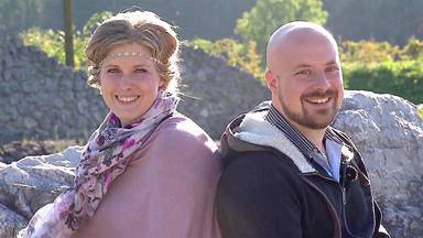 4 Hochzeiten Und Eine Traumreise - Tag 4: Sandra Und Michael, Steyr (a)