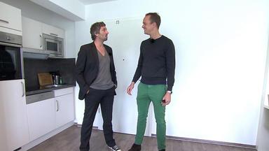Mieten Kaufen Wohnen - Makler Trifft Auf Erlebnis-creator