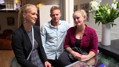 Meine Geschichte - Mein Leben - Geplatzte Doppelhochzeit Führt Zu Erbittertem Krieg Der Schwestern