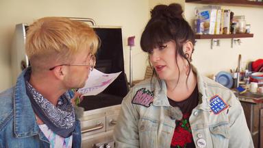Chartbreaker - Die Casting-soap - Das Sing-off