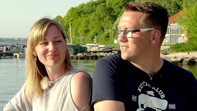4 Hochzeiten Und Eine Traumreise - Tag 1: Yvonne Und Ole, Heikendorf