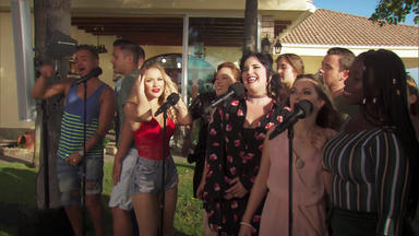 Chartbreaker - Die Casting-soap - Die Poolparty