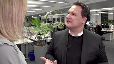Shopping Queen - Guido Maria Kretschmer Im Exklusiven Interview
